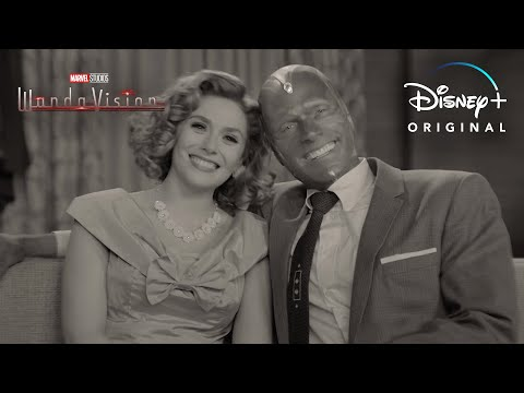 WandaVision - Disney+