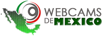 Webcams de México EN VIVO